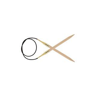 KnitPro Basix Rundstricknadeln 40 cm 4,0 mm