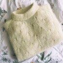 Fortune Sweater