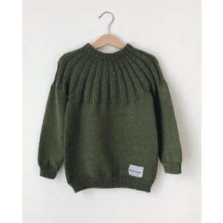 Haralds Pullover