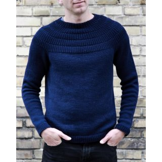 """""""Ankers Pullover – My Boyfriend's Size"""""""