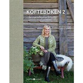KOFTEBOKEN 2  (Norwegische Ausgabe)