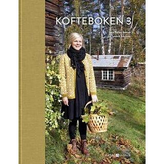 KOFTEBOKEN 3 (Norwegische Ausgabe)