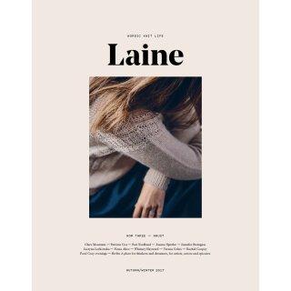 Laine Magazine - Issue 3