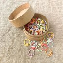 CocoKnits Split Ring Markers Medium