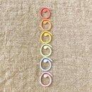 CocoKnits Split Ring Markers Medium