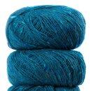 Tweed T14 Türkis