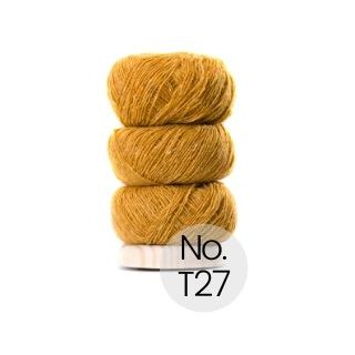 Tweed T27 Curry