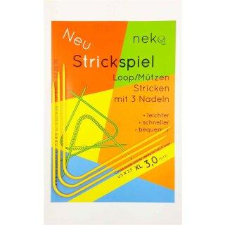 Neko Strickspiel XL