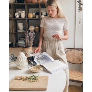 """Strickpackung """"Ankers Sommerbluse"""""""