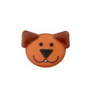 "Knopf ""Hund"" 20mm"