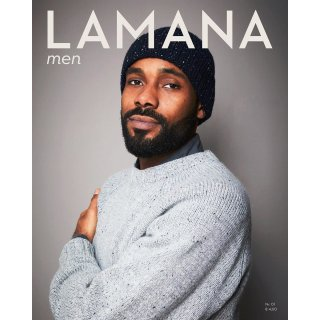 Lamana Magazin men 01