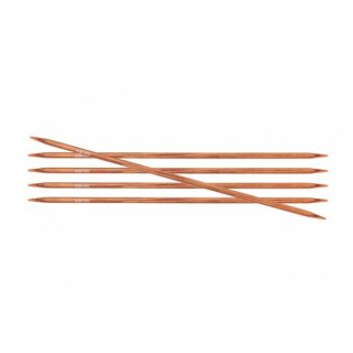 KnitPro Ginger Nadelspiel 15cm 2,5mm