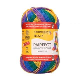 Regia Pairfect Rainbow color