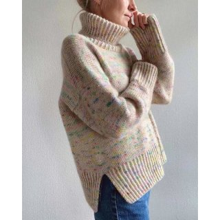"""Wednesday Sweater"""