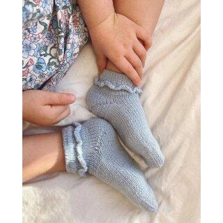 Ruffle Socks Junior