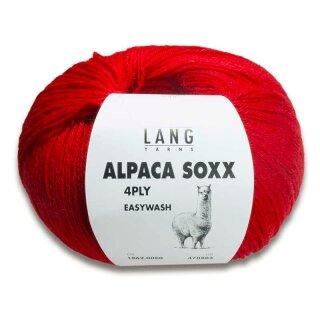 Alpaca Soxx 4-fach