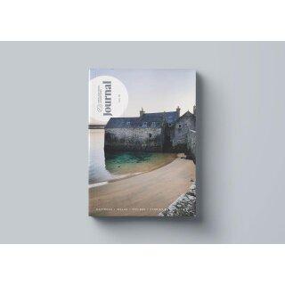 Shetland Wool Adventures Journal - Vol 1