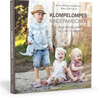 Klompelompes Kindermaschen