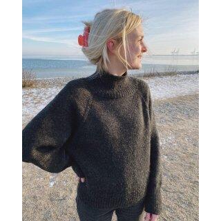 Louvre Sweater