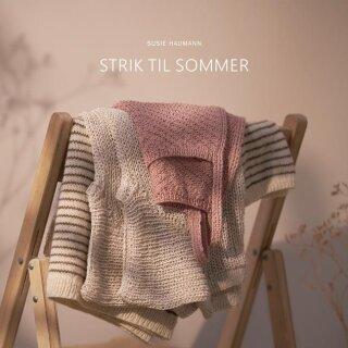 Strik til sommer - Susie Haumann (Dänische Ausgabe)
