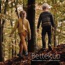 Bettekun (Dänische Ausgabe)