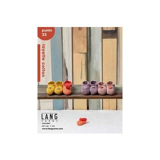Punto 25 - Layette Cotton