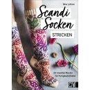 Scandi Socken stricken