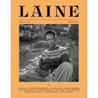 Laine Magazine - Issue 12 - Hav