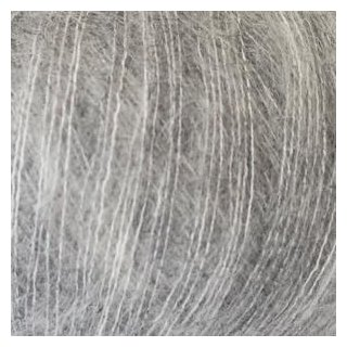 502 Grey Feathers