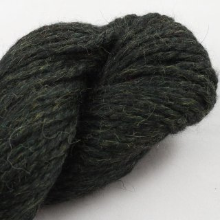 Dark Green Melange