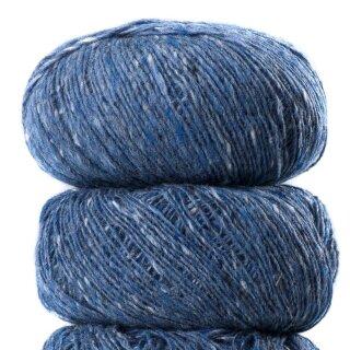 T17 Jeans Blau