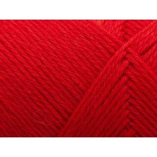 138 Geranium Red